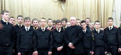Nsnbr-doctor.net: Открытый урок против наркотиков в 1-м Московском кадетском корпусе  IMG_0306_2