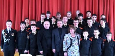 21 марта 2012 года. Кадетская школа №1784 САО Москвы. IMG_0364