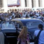 Nsnbr-doctor.net: Московский автобус. 90 лет. Мосгортранс. Ретро. Авто. 09082014_18