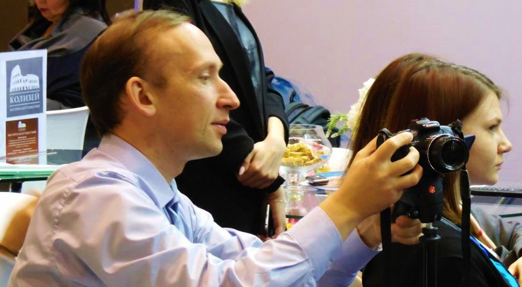 Автор фото председатель НСНБР А.Г.Огнивцев