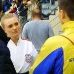 Фотоальбом 6. 29-й чемпионат Федерации Косики каратэ России. Автор фото председатель НСНБР А.Г.Огнивцев.